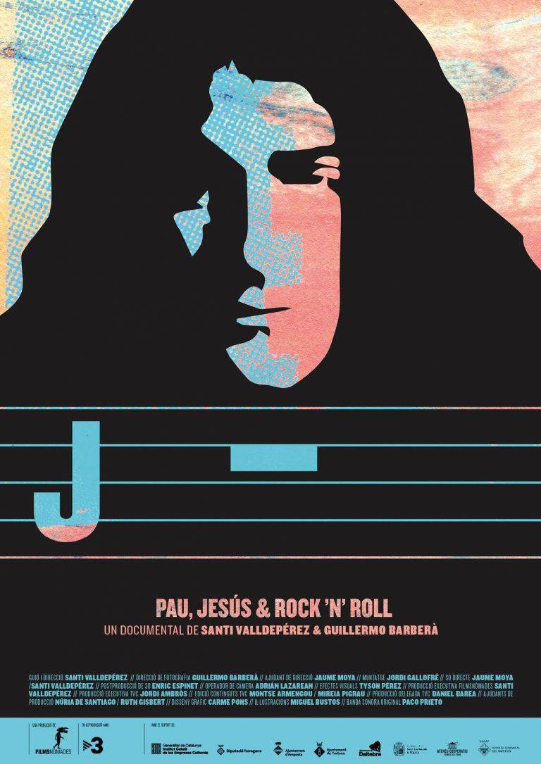 J. Pau, Jesús & Rock'n'Roll 1