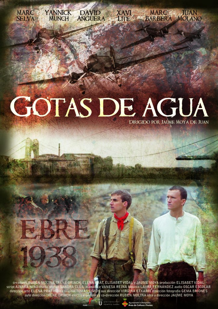 Gotes d'Aigua (Gotas de Agua) 1