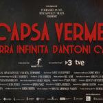 """The red box. The infinite war of Antoni Campañà"". 2"
